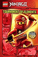 LEGO Ninjago: Tournament of Elements