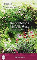 Un printemps à la villa Rose © Amazon
