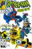 img - for Spider-Man 2099 #4 : The Specialist (Marvel Comics) book / textbook / text book