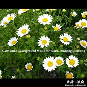 Calm Mind: Background Music for Work, Studying, Relaxing