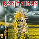 Iron Maiden [180g Vinyl LP]