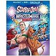 Scooby-Doo!: Wrestlemania Mystery (Blu-ray)