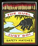 The Duel - Just So! Gro�e Schachtel Z...