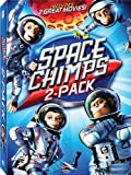 Space Chimps 2 Pack
