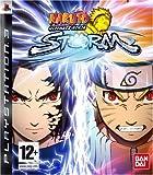 echange, troc Naruto : ultimate Ninja storm