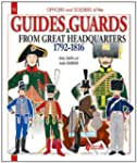 Guides and Guards of the Generals 179...