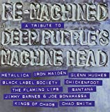 Re-Machined-A Tribute to Deep Purple Re-Machined-A Tribute to Deep Purple