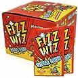 Fizz Wiz Strawberry (space dust) (Box of 50)