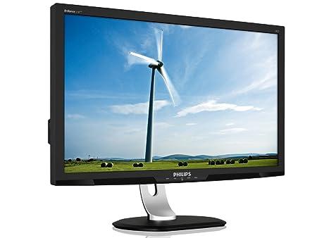 """Philips 273P3LPHEB/00 Ecran PC LED 27"""" (68,58 cm) 1920x1080 1 ms DVI/HDMI"""