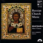 Russian Church Music.
