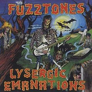 Lysergic Emanations [Vinyl LP]