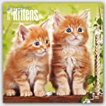 I Love Kittens 2016 Square 12x12 Wall...