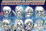 幽☆遊☆白書 カプセルラバーマスコット全8種