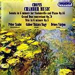 Fr�d�ric chopin sonate pour violoncel...