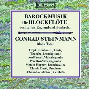 Musique Baroque Pour Flute