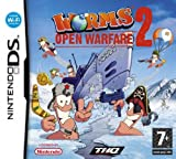 Worms Open Warfare 2 (Nintendo DS)