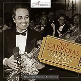 Live- Comback Concertos Import