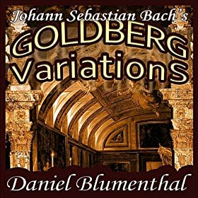 Goldberg Variations for Keyboard, BWV 988 - Variation 11