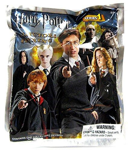 Harry Potter-Tendina confezionato in schiuma 3D con anello portachiavi