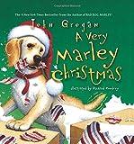 John Grogan A Very Marley Christmas