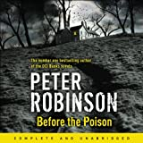 Before the Poison (Unabridged)