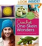 Crochet One-Skein Wonders�: 101 Proje...
