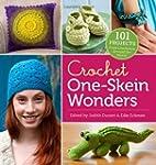 Crochet One-Skein Wonders: 101 Projec...