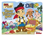 Jake and the Never Land Pirates The G...