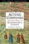 Acting Companies and their Plays in S...