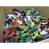 One Pound Bionicles ~ Bionicle Bulk Assortment ~ Quality ~ Clean