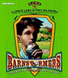 Game 2: #2 in the Barnstormers Tales of the Travelin Nine Series