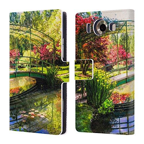 ufficiale-celebrate-life-gallery-ponte-sul-giardino-paesaggio-cover-a-portafoglio-in-pelle-per-micro