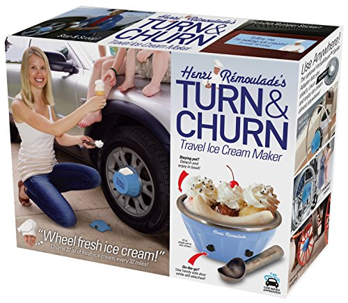 Prank Pack Turn & Churn - 1