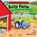 Busy Books: Busy Farm
