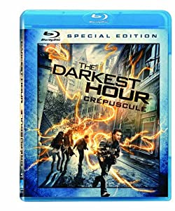 The Darkest Hour - Special Edition [Blu-ray] (Bilingual)