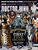 Doctor Who Official Magazine issue 474 (July 2014)