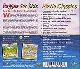 Reggae for Kids: Movie Classics