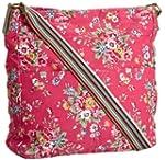 SwankySwans Women's Kirsty Floral Cro...