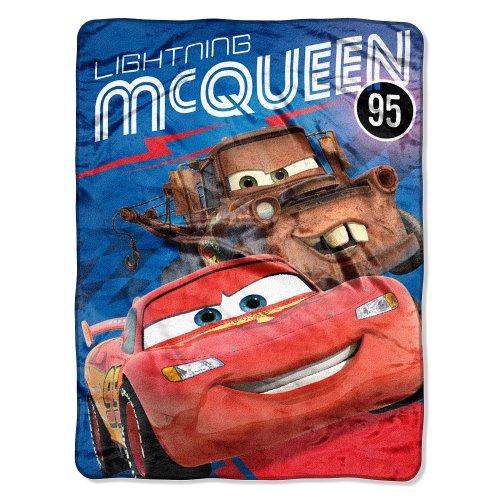 Disney Cars Bedding Toddler front-932853