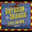 Geoff Achison And The Souldiggers - Live in Concert