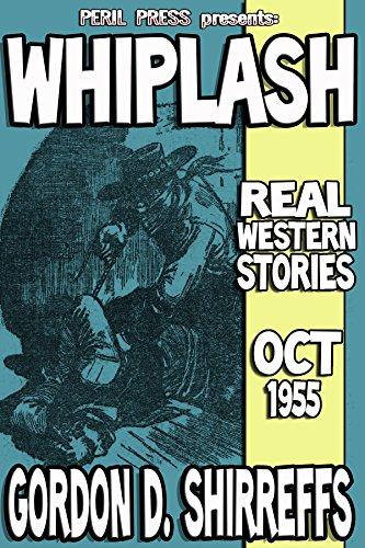 whiplash-illustrated-english-edition