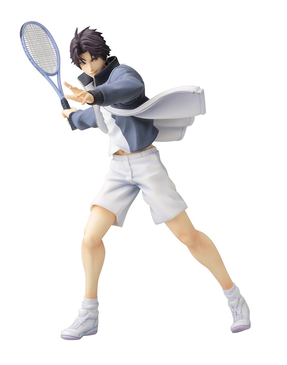 Prince ARTFX J Atobe Keigo of new Tennis (1/8 Scale PVC Figure) (japan import)