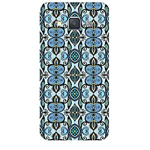 Skin4gadgets TRIBAL PATTERN 30 Phone Skin for SAMSUNG GALAXY A3