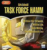 Task Force Hamm: 8 WDR-Kriminalhörspiele der Reihe Radio Tatort -