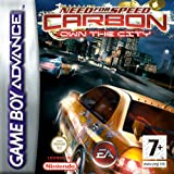 Need for Speed Carbon: Own The City (GBA)