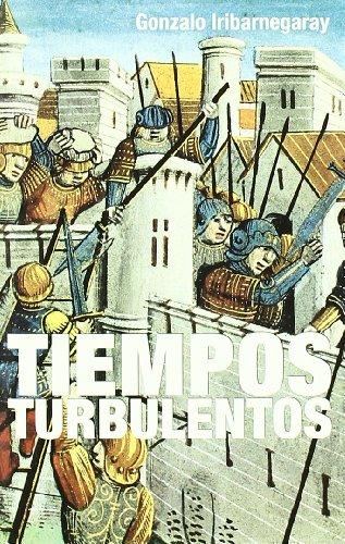 TIEMPOS TURBULENTOS