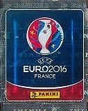 Panini Euro 2016 Sticker - 50 T�ten Bild