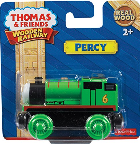 Thomas & Friends Wooden Railway Percy Engine