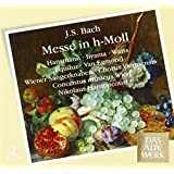 J.-S. Bach : Messe en si mineur, BWV 232