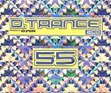 echange, troc Various Artists - D.Trance 55
